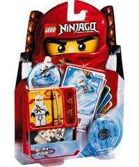 Lego Ninjago Spinners - £5 @ Asda (Instore)