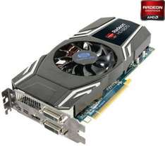 SAPPHIRE Radeon HD 6870 - 1 GB GDDR5 - PCI-Express 2.1 - £130.70 incl delivery @ Pixmania