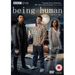 Being Human: Series 1 (DVD) - £4.99 @ Amazon