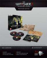 The Witcher 2 Assassins Of Kings - Premium Edition (PC) (Pre-order) - £23.99 @ Bee