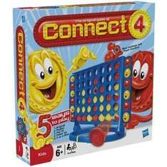 Connect 4 Game - Only £4.99 Delivered @ Play