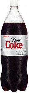 1.5L Bottles Of Diet Coke Only 89p At Sainsbury's