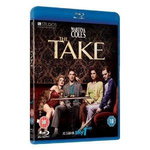 The Take (Blu-ray) - £6.47 @ Amazon