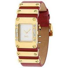 EXPIRED come midnight.  midnight  70% Off Selected  Ladies D&G  Designer Watches @ Amazon  With Free Delivery.