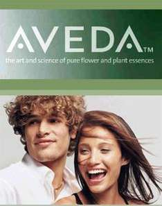 Free Sample of Aveda 3 Piece Smooth Infusion Haircare Set