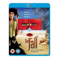 The Fall (Blu-ray) - £5 Delivered @ Amazon