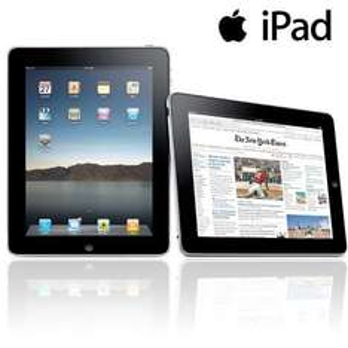 Apple iPad™ (WiFi, 16GB) - £299.99 + £1.99 Delivery @ Dealtastic