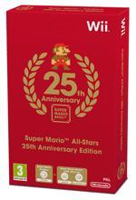 Super Mario All Stars: 25th Anniversary (Nintendo Wii) - £15 @ Asda (Instore)
