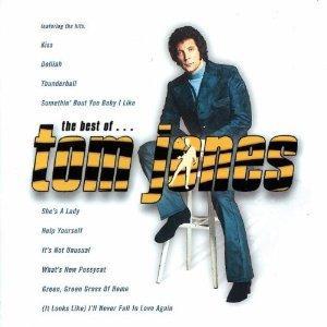 The Best of Tom Jones (CD) - £1 @ Asda (Instore)