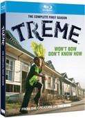 Treme: Season 1 (Blu-ray) (Pre-order) - £23.99 (using code) @ Sainsburys Entertainment