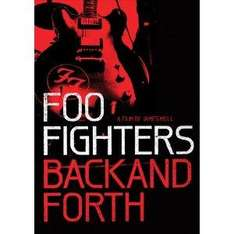 Foo Fighters Back and Forth (DVD) - £6.41, (Blu-ray) - £8.79 (using code) @ Sainsburys Entertainment