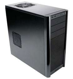 Antec 300 Three Hundred Case - £40.79 @ Scan