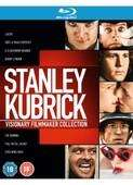 Stanley Kubrick Collection (Blu-ray) (Pre-order) - £28.79 (using code) @ Sainsburys Entertainment