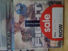 Heavy Rain (Move Edition) £10,  Also Modnation Racers & Many More Xbox, Wii & PS3 Games Reduced Instore @ Asda