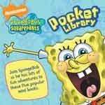 SpongeBob's Pocket Library / 5 Board books only £1.99 delivered @ Play