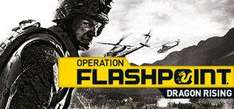 Operation Flashpoint: Dragon Rising (PC) - 75% off - £3.75 @ Steam