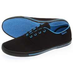 Superdry Plimsolls (All Trim Colours and Sizes) - £14.99 @ TK Maxx