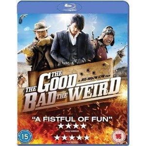 The Good, The Bad, The Weird (Blu-ray) - £5 @ Amazon