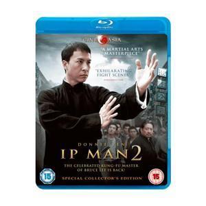 IP Man 2 (Blu-ray) - £7.99 / (DVD) - £5 @ Play.com