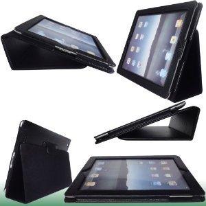 iPad / iPad 2 Case + Screen Protectors - £6.49 Delivered @ Amazon
