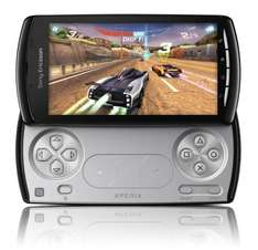 Sony Ericsson Xperia PLAY Black and Silver colour SIMS FREE for £419 + £7 postage @ Clove Technology