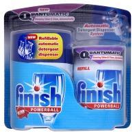 Free Finish Powerball QuantuMatic Detergent Dispenser (using printable voucher) @ Asda Magazine