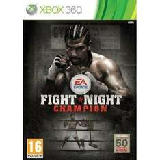 Fight Night Champion (Xbox 360) - £23.91 @ Amazon