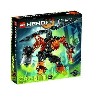 Lego Hero Factory 7162: Rotor - £6 @ Tesco (Instore)