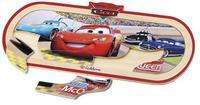 Peasytoys Disney Pixar Cars Wooden Oval Shaped Jigsaw Puzzle (15 Pieces) - £1.62 @ Amazon