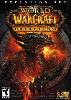 World of Warcraft: Cataclysm - £16.99 @ Amazon