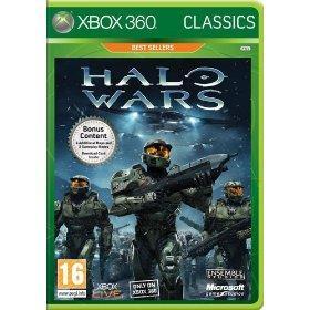 Halo Wars (Xbox 360) - £6.99 @ Amazon
