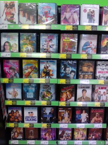 DVDs for £2 each @ Asda (Instore)