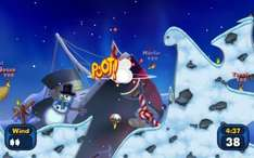 Worms Reloaded (PC) - 50% off - £8.99 @ Steam