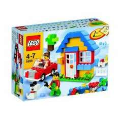 LEGO 5899 House Building Set - Now £5.39 Delivered @ Amazon