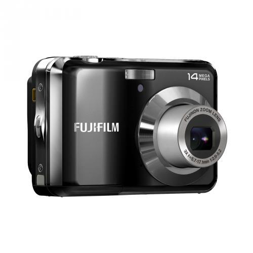 Fujifilm FinePix AV150  £49.99 @ Play.com