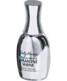 Sally Hansen Diamond Strength Instant Nail Hardener or Miracle Nail Growth or Miracale Nail Cure Strengthener - £1 @ Argos (Reserve & Collect)