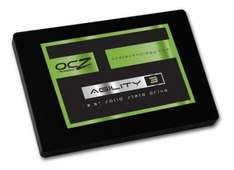 OCZ 60GB Agility 3 SSD - Solid State Drive, SATA 3, Read 525MB/s, Write 475MB/s, Free delivery from AVForums £99.12 @ Scan