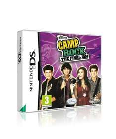 Camp Rock The Final Jam (DS) - £3.85 @ Shopto