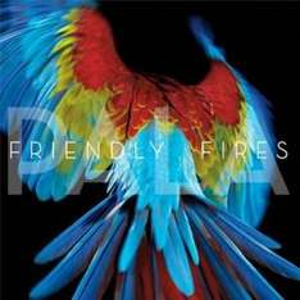 Friendly Fires Pala Album - £6 @ Morrisons Online & Instore