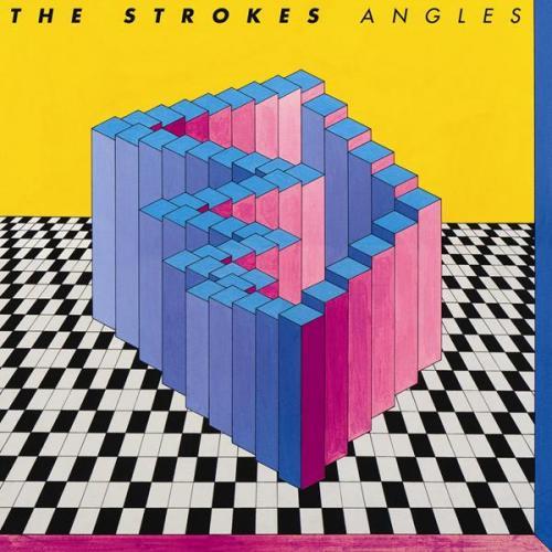 The Strokes - Angles £5 instore @ ASDA