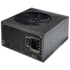 600W Be Quiet  Straight Power E7, 80+,( 89% Eff') PSU £41.99 @ Scan