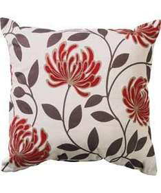 Two £7.99 cushions for £10 at Argos.