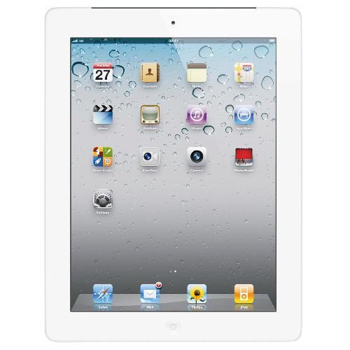 Apple Ipad 2 16GB 3G + WIFI £484 + Quidco + Clubcard Point @ Tesco Direct