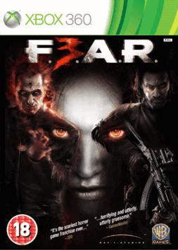 Pre-order FEAR 3 (Xbox 360 - £29.99) (PS3 - £32.99) (PC - £24.99) @ Gamestation