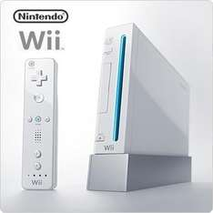 All Wii Consoles (Black / White Mario Bundle Etc) - £99 @ Morrisons from Thursday