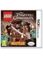 All 3DS Games - £24.99 (Inc Lego Pirates of the Caribbean) @ Morrisons (Instore)