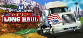 18 Wheels of Steel: American Long Haul (PC) - £2.04 @ Steam