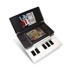 Easy Piano With Piano Controller (DS & DS Lite Only) - £5 @ HMV (Instore)