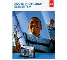 ADOBE Photoshop Elements 9 @ PC WORLD £45.99 reserve and collect
