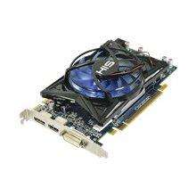 HIS HD 5750 iCooler IV 1GB (128bit) GDDR5 PCIe (DirectX11) graphics card £65.11 delivered @ saverstore.com